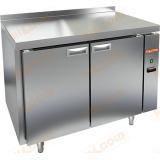 GN 11/BT P стол морозильный (без агрегата)