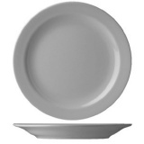 Блюдо круглое «Прага» G. Benedikt PRA2131, фарфор, D=310, H=35мм