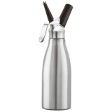 СИФОН ДЛЯ СЛИВОК 500МЛ PADERNO 41451-10