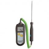 Термометр цифровой (-50С+300С) с щупом;  ,H=25,L=130,B=55мм