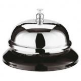 Звонок;  сталь;  D=84,H=60мм;  черный