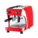 Кофемашина Ruby Red