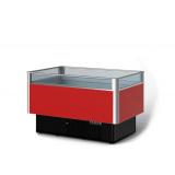 Бонета низкотемпературная со встроенным агрегатом НАРОЧЬ 150 ВН