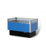 Бонета среднетемпературная со встроенным агрегатом НАРОЧЬ 150 ВС