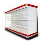 Горка холодильная Селенга 125 П ВСГ 2-5М