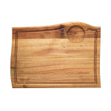 Bonna ACACIA Доска деревянная AKS 02 SB (28x22 см)