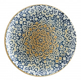 Bonna Alhambra Burgundy Тарелка плоская ALHBDGRM23DZ (23 см)