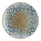 Bonna Alhambra Burgundy Тарелка плоская ALHBDGRM27DZ (27 см)