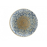 Bonna ALHAMBRA OLIVE Тарелка плоская ALHOLGRM27DZ (27 см)