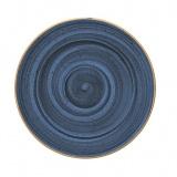 Bonna Aura Dusk Блюдце ADK RIT 01 CT (16 см, синий)