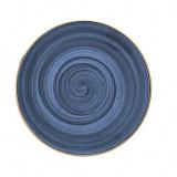 Bonna Aura Dusk Блюдце ADK RIT 02 KT (12см, синий)