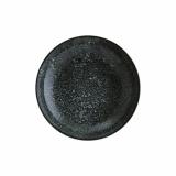 Bonna Cosmos Black Тарелка глубокая COSBLBLM25CK (25 см)