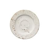 Bonna Grain Блюдце GRA RIT 01 CT (16 см, для чашки GRA RIT 01 CF на 230 мл)