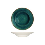 Bonna Ore Mar Тарелка для пасты OMR GRM 27 CK (27 см, зеленый)