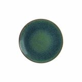 Bonna Ore Mar Тарелка плоская OMR GRM 17 DZ (17 см, зеленый)