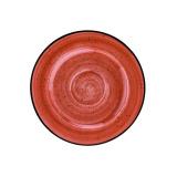 Bonna PASSION AURA Блюдце APS RIT 01 KT (12 см, красный)