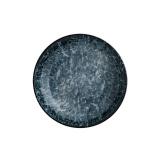 Bonna Sepia Envisio Тарелка глубокая SPA BLM 23 CK (23 см, чернильный цвет)