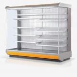 Горка холодильная НЕМАН 2 125П ВСГ