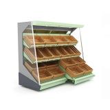 Горка холодильная Malinka 3H1 W-1100, H-2100, L-2500