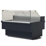 Витрина морозильная SIGMA 1250 L basic CUBE — IN (685)