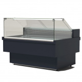 Витрина морозильная SIGMA 1500 L basic CUBE — IN (685)