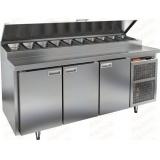 PZ2-111/GN стол холодильный для пиццы
