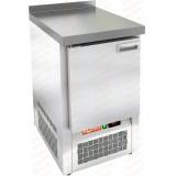 GNE 1/BT W стол морозильный