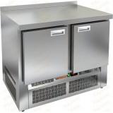 GNE 11/BT стол морозильный