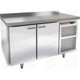 GN 11/BT W стол морозильный