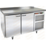 BN 11/BT W стол морозильный