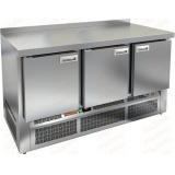 GNE 111/BT стол морозильный
