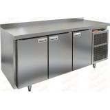 GN 111/BT стол морозильный