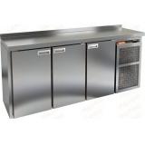 BN 111 BR2 BT стол морозильный
