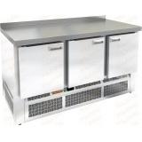 GNE 111/BT W стол морозильный