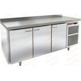 GN 111/BT W стол морозильный