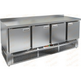 SNE 1111/BT стол морозильный