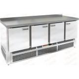 GNE 1111/BT W стол морозильный