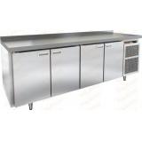 GN 1111/BT W стол морозильный