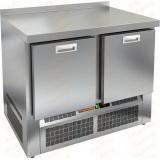 GNE 11/BT BOX стол морозильный
