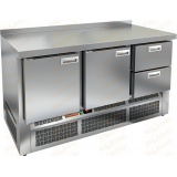 GNE 112/BT стол морозильный