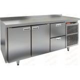 GN 112/BT стол морозильный
