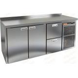 GN 112 BR2 BT стол морозильный