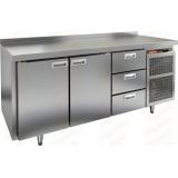 GN 113/BT стол морозильный