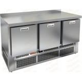 GNE 111/BT BOX стол морозильный