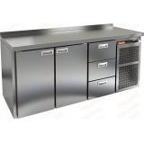 BN 113 BR2 BT стол морозильный