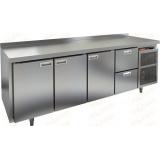 GN 1112/BT стол морозильный