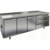 GN 1113/BT стол морозильный
