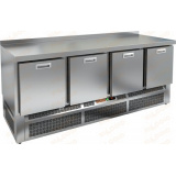 SNE 1111/BT BOX стол морозильный