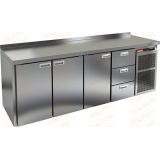 BN 1113 BR2 BT стол морозильный