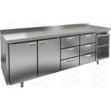 GN 1133/BT стол морозильный